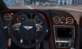 Bentley Continental GT 2014 (Add-On) фото