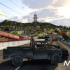 GTA V Extreme Clear HD Weather