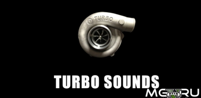 Better Turbo Sounds