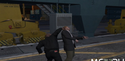 Мод Stealth Fix для GTA 5