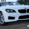 BMW M6 Coupe GTA 5