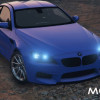BMW M6 Coupe GTA 5 картинка