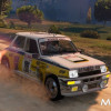 Renault 5 Turbo 1980 из DiRT Rally (Тюнинг)
