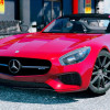 Mercedes-Benz AMG GT 2016 (Тюнинг, Add-on) картинка