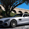 Mercedes-Benz AMG GT 2016 (Тюнинг, Add-on)